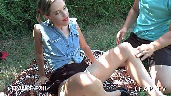 lesbiennes sduction francaises Nice white girl interracial fucking