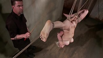 throat fuck upside down amateur Forced and son anal