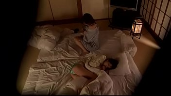 daughter british extreme mother Hot milf catches stepson spying on her